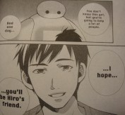 BH6, Vol. 2-Inspirational Speech From A Past Face!