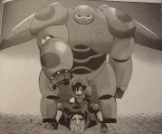 BH6, Vol. 2-Murder Attempt Successfully Stopped!