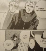 BH6, Vol. 2-Yokai Revealed!