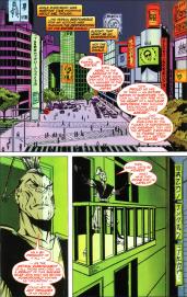 Sunfire & Big Hero Six #2-My Decades-Long Rage Of Tokyo!