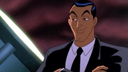 Arthur Reeves-My Own Bat-Hunt!