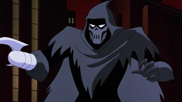 Phantasm-The O.G. Angel Of Death!