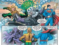 D.O.S. Issue #11-The Underseas Day Is Saved!
