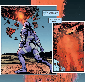 D.O.S. Issue #2-Villain's Last Defense!