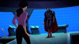Cyborg Superman-I'll Tear You Apart, Lois!