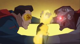 Cyborg Superman-I'm The True Superman