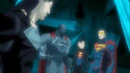 Eradicator-Your Ion Regeneration Isn't Complete Yet, Kal-El!