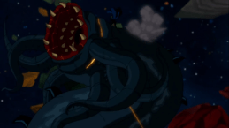 Justice League-We Have An Otherworldly Dillema!