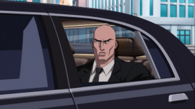 Lex Luthor-GET! IN!