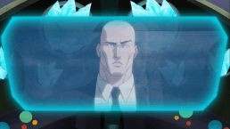 Lex Luthor-Oh, It's You!