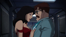 Lois Lane-I Need Some Help, Mr. Donovan!