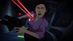 Lois Lane-I'm Hit!