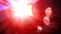 Superman-Blast!