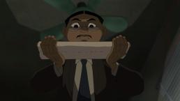 Mitsuyasu Sakai-An Ancient Scroll To Study!