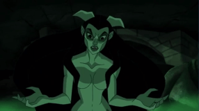 Hecate-The Humans Don't Deserve You, Hellboy!