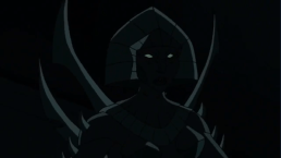 Hecate-You Can't Hide From Your Destiny, Hellboy!