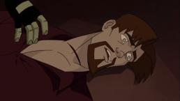 Oliver Trumbolt-Dead!