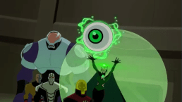 Fatal Five-Go Forth & Destroy An Infernal Star!