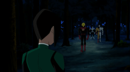 Fatal Five-We're Going On A Journey, Jessica!