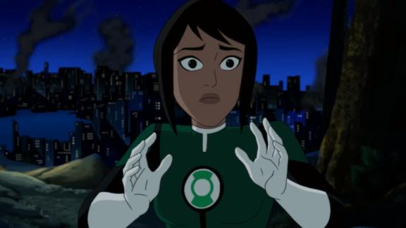 Jessica Cruz-I Surrender!