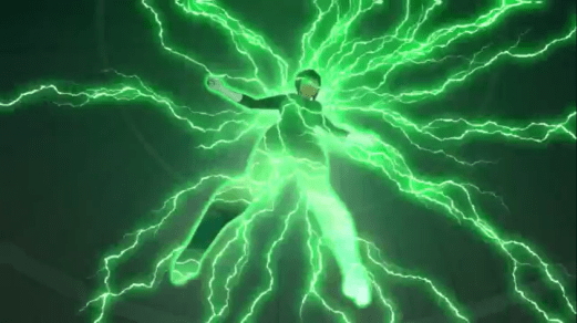 Jessica Cruz-Let's Bring Down The House!