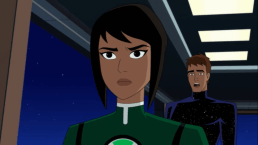 Jessica Cruz-Not In The Mood For A Confidence Boost!