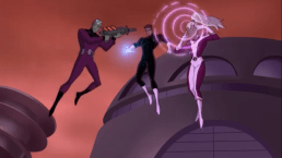 Legion Of Super-Heroes-Your Rampage Ends Now!