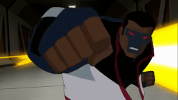 Mister Terrific-All Aboard The T-Pain Express!
