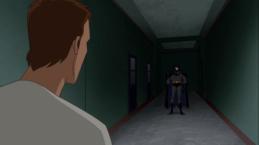 Star Boy-Bat-Confrontation!