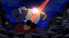 Superman-I Shot First!