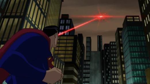Superman-Long Distance BOOM!