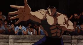 Fei Long-Martial Arts Action Start!