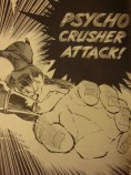 Street Fighter II #1-Sinisterly Signature!