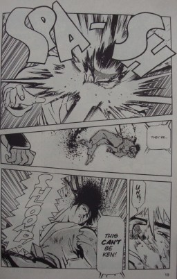 Street Fighter II #2-Unfriendly Fire!