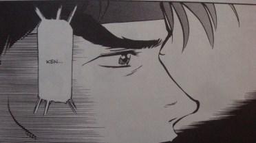 Street Fighter II #5-Remembering My Friend!