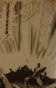 Street Fighter II #6-Explosive Turning Point!