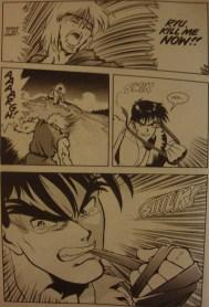 Street Fighter II #6-I Have An Idea, Bud!
