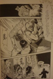 Street Fighter II #6-Please Take Me Out, My Friend!