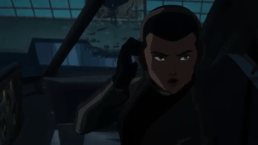 Amanda Waller-We're Good To Go!