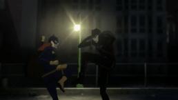 Batgirl-Fight Me, Feline!