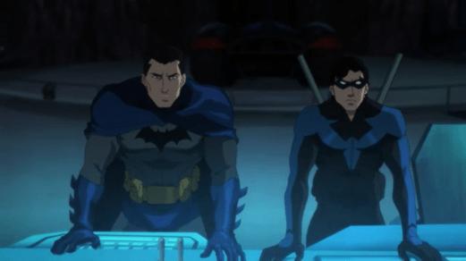 Batman-How This All Fits!
