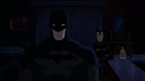 Batman-It's Time I Let You In Completely!
