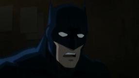 Batman-No!