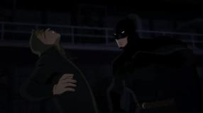 Batman-Stealth Rescue!