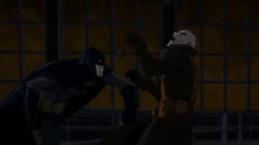 Batman-Turning Things Around!
