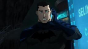 Bruce Wayne-Hi, Selina!