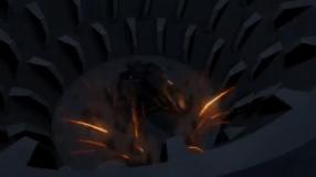 Hush-The Explosive End Draws Near!