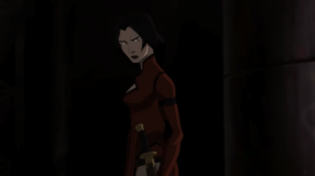 Lady Shiva-Until We Fight Again!