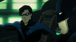 Nightwing-I Support Your Relationship, Bruce!