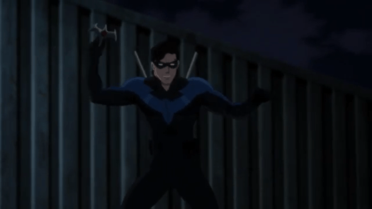 Nightwing-I've Got This!